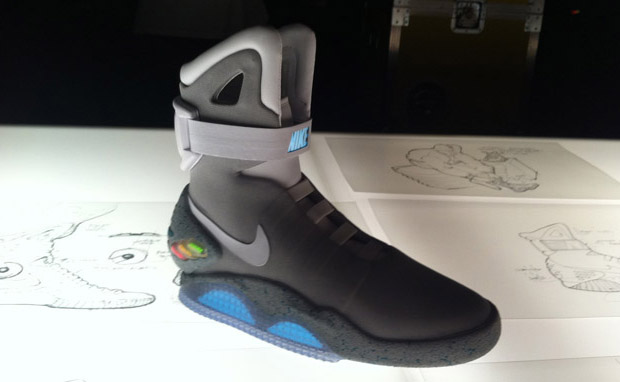 marty mcfly sneakers nike